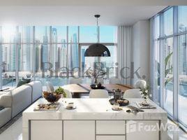 2 Bedrooms Apartment for sale in EMAAR Beachfront, Dubai Sunrise Bay