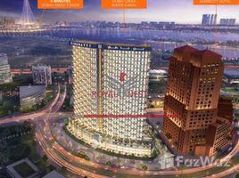 1 Bedroom Apartment for sale in , Dubai Binghatti Avenue