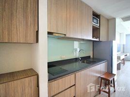 Studio Condo for rent in Na Kluea, Pattaya Zire Wongamat