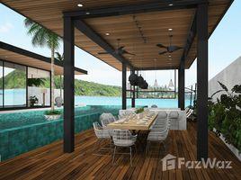 7 ห้องนอน บ้าน ขาย ใน ตลิ่งงาม, เกาะสมุย Sea Renity