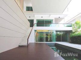 4 Bedrooms House for rent in Khlong Tan, Bangkok House Sukhumvit 26