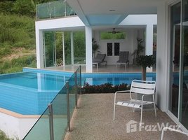 7 Bedrooms Villa for rent in Kamala, Phuket Kamala Heights