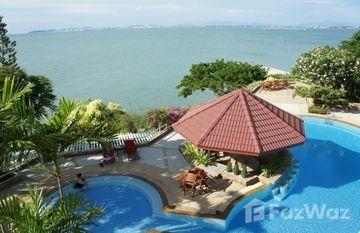 Garden Cliff Condominium 2 in Na Kluea, Pattaya