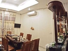 Studio House for sale in Tuek Thla, Phnom Penh Villa for Sale Behind Orkidee 2004