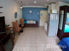 Studio Condo for rent in Khlong Toei, Bangkok Saranjai Mansion