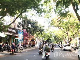 5 Phòng ngủ Nhà mặt tiền bán ở Hải Châu I, Đà Nẵng Bán nhà 5 tầng Nguyễn Chí Thanh sát Hùng Vương, 180m2 ngang 6m, giá 34 tỷ