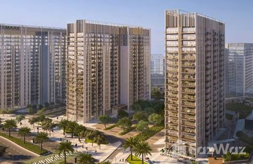 Park Heights 2 in Dubai Hills, Dubai
