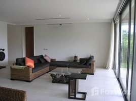 2 Bedrooms Apartment for rent in Choeng Thale, Phuket Lotus Gardens