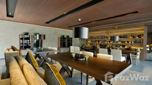 Photos 1 of the Library / Reading Room at The Hudson Sathorn 7