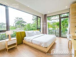 林同省 Ward 3 Bán khách sạn mặt tiền gần trung tâm thành phố Đà Lạt 开间 屋 售