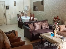 Cairo In maadi a furnished flat for rent 2 卧室 住宅 租