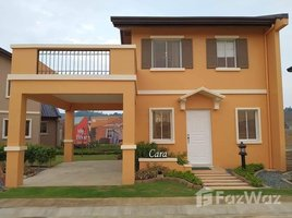 Дом, 3 спальни на продажу в Subic, Central Luzon Camella Subic