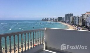 3 Habitaciones Apartamento en venta en Salinas, Santa Elena What a view of the Ocean!