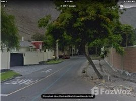 Lima La Molina LAS LAGUNAS, LIMA, LIMA N/A 土地 售