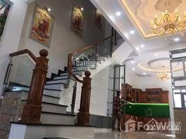 4 Phòng ngủ Nhà mặt tiền bán ở Phường 14, TP.Hồ Chí Minh Gấp! Bán nhà mặt tiền kinh doanh Ba Vân - Trương Công Định, DT: 4x15m, 1 trệt, 3 lầu ST, 12.2 tỷ