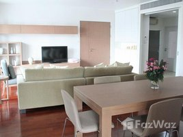 3 Bedrooms Condo for rent in Khlong Toei Nuea, Bangkok 31 Residence