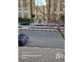 4 غرف النوم شقة للإيجار في Al Rehab, القاهرة El Rehab Extension