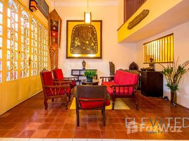 3 Bedrooms House for rent in Chey Chummeah, Phnom Penh Riverside | Beautiful 3 Bedroom Townhouse For Rent In Chaktomuk | $1,300