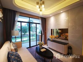 2 Bedrooms Property for sale in Stueng Mean Chey, Phnom Penh Yuetai The Garden