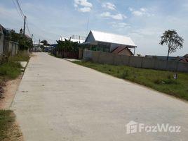 N/A Land for sale in Krang Thnong, Phnom Penh Other-KH-84673
