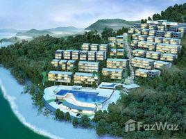 Studio Penthouse for sale in Kamala, Phuket Grand Himalai