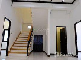 ເຮືອນ 5 ຫ້ອງນອນ ຂາຍ ໃນ , ວຽງຈັນ 5 Bedroom House for sale in Phonsawang, Vientiane