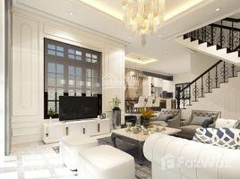 12 Bedrooms Villa for sale in Binh Thuan, Ho Chi Minh City Biệt Thự Đôi Cực Đẹp 320/9 Nguyễn Văn Linh, P. Bình Thuận, Q.7, 493m2 full NT Cao Cấp LH +66 (0) 2 508 8780