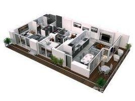 2 Habitaciones Departamento en venta en , Jalisco 207 Constitucion 201