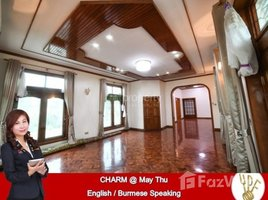 Yangon Thingangyun 9 Bedroom House for sale in Yangon 9 卧室 别墅 售