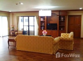 3 Bedrooms Condo for rent in Khlong Toei Nuea, Bangkok G.P. Grande Tower