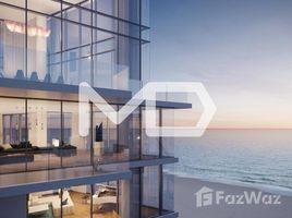 阿布扎比 Saadiyat Beach Mamsha Al Saadiyat 6 卧室 顶层公寓 售
