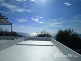 4 Bedrooms Townhouse for sale in Na Chom Thian, Pattaya Jomtien Beachfront Corner Townhome for Sale
