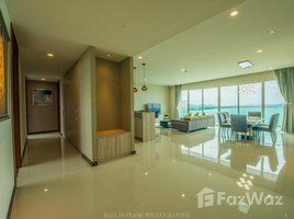 3 Bedrooms Condo for rent in Na Chom Thian, Pattaya Movenpick Residences