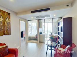 1 Bedroom Condo for sale in Si Lom, Bangkok The Room Sathorn-TanonPun