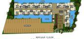 Master Plan of City Garden Tropicana