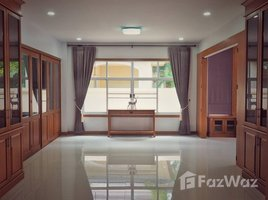 5 Bedrooms Villa for rent in Mae Hia, Chiang Mai Mu Ban Tropical Emperor 1