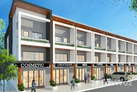 Borey Monorom Prek Ta Ten Real Estate Development in , ខេត្តកណ្ដាល