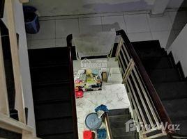 3 Bedrooms House for sale in Binh Tri Dong A, Ho Chi Minh City Nhà 2 lầu 4x20 đường 12m thích hợp kd, mở vp Btan ở Hẻm An Dương Vương, Btan