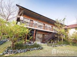 7 Bedrooms Villa for rent in Si Phum, Chiang Mai Yellow Pillow House