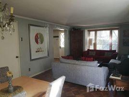 4 Bedrooms House for sale in Santiago, Santiago Vitacura