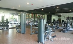 Photos 2 of the Communal Gym at Q Conzept Condominium