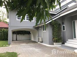 4 Bedrooms Villa for rent in Phra Khanong Nuea, Bangkok Beautiful Villa For Rent In Sukhumvit 71