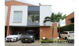 3 Habitaciones Propiedad en venta en , Valle Del Cauca