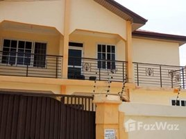 5 Bedrooms House for rent in , Greater Accra COMMUNITY 6 TEMA, Tema, Greater Accra