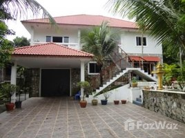 5 Bedrooms House for sale in Bei, Preah Sihanouk Other-KH-23014