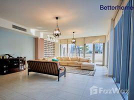 阿布扎比 Al Zeina Beach Villas 5 卧室 别墅 售