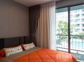 1 Bedroom Condo for rent in Bang Kho, Bangkok Ideo Wutthakat