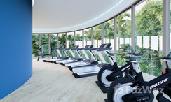 Photos 3 of the Communal Gym at Ocean Pearl Layan