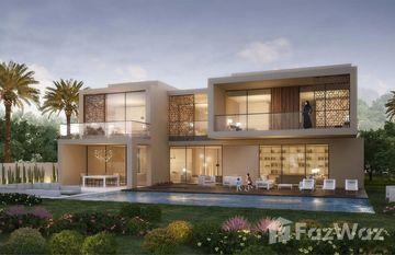 Parkway Vistas in Emirates Hills Villas, Dubai
