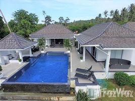 4 Bedrooms Villa for sale in Na Mueang, Koh Samui Samui Pool Villas